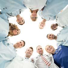 Chirugien dentiste du cabinet dentaire SELVIDENT à Charleroi